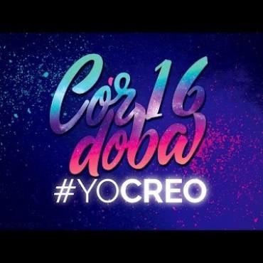 Congreso Internacional de Jóvenes, Córdoba - Argentina