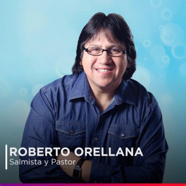 Roberto Orellana en