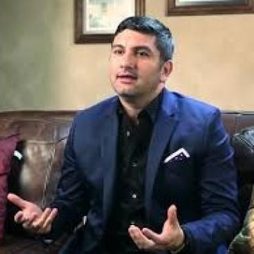 Coalo Zamorano invita a los varones a la iniciativa «Pacto de Hombres»