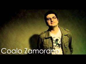 Coalo Zamorano revive su propio clásico, «No podría vivir», en versión acústica