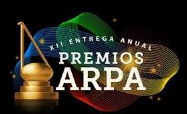 Nominados -Premios Arpa 2016-